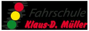 Logo Fahrschule Klaus-D. Müller